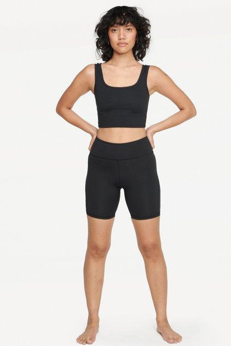 Lacausa Warm Up Shorts - Noir