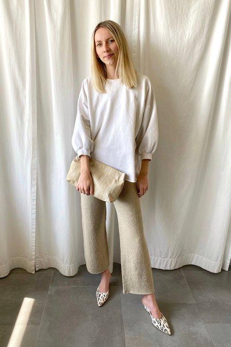 Rachel Comey Fond sweater - Dirty White