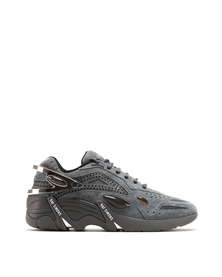 Raf Simons Cyclon 21 Sneakers - Gray