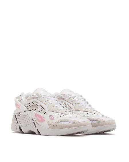 Raf Simons Cyclon 21 Sneakers - White