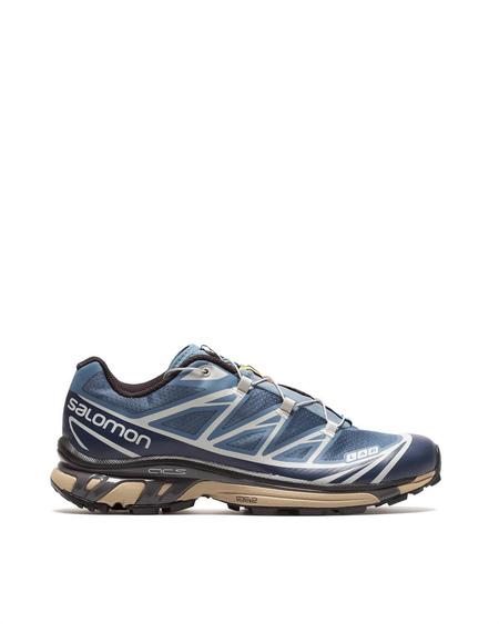 Salomon Trail XT-6 ADV Sneakers - Blue