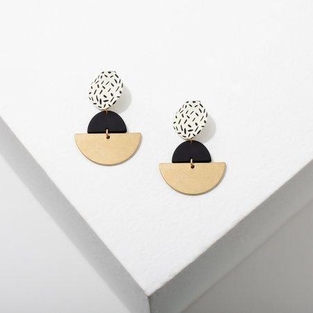 Larissa Loden Kiki Earrings