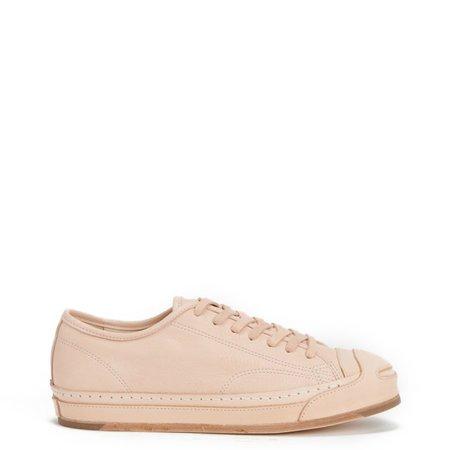 Hender Scheme Veg Manual Industrial Products 23 Sneaker - Natural