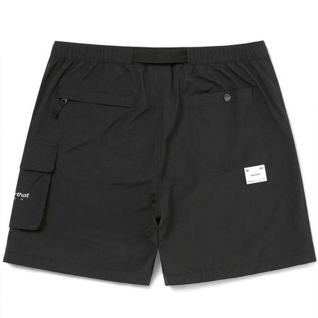 ThisIsNeverThat DSN SUPPLEX Short - Black