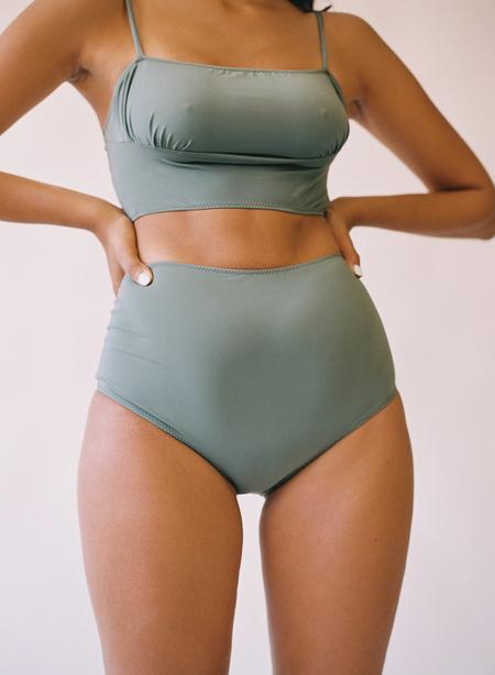 Aniela Parys Mar Bottoms swim - Basic
