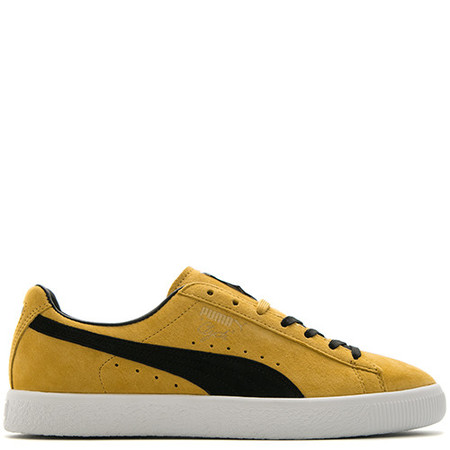 PUMA CLYDE - BRIGHT GOLD