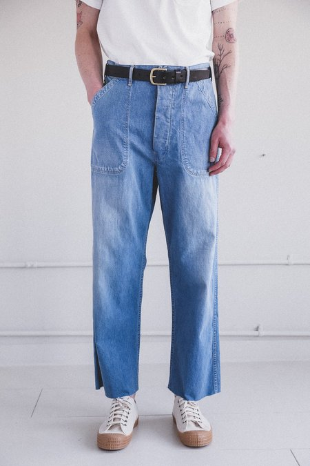 Orslow Us Navy Utility Pants
