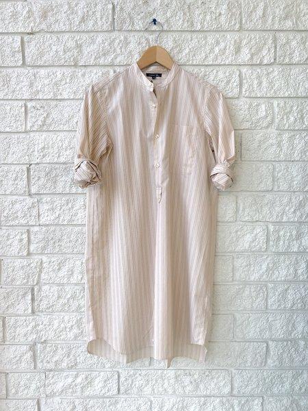 soeur FRANCINE DRESS - Cream