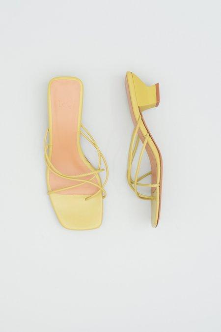LOQ Tara Sandals - Fava