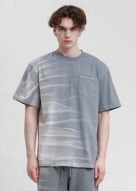 Feng Chen Wang T-Shirt - Grey/Gradient Tie Dye