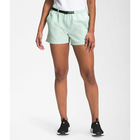 The North Face Class V Belted Short - Misty Jade