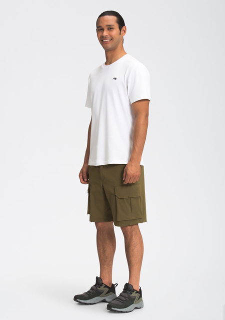 The North Face Sightseer Short - Military Olive
