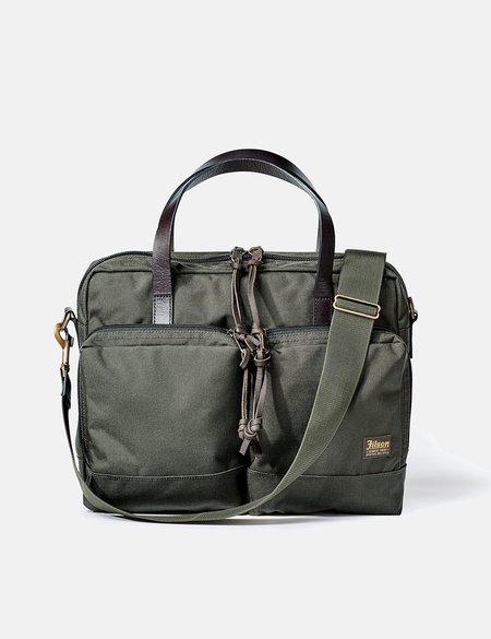 Filson Dryden Briefcase - Green