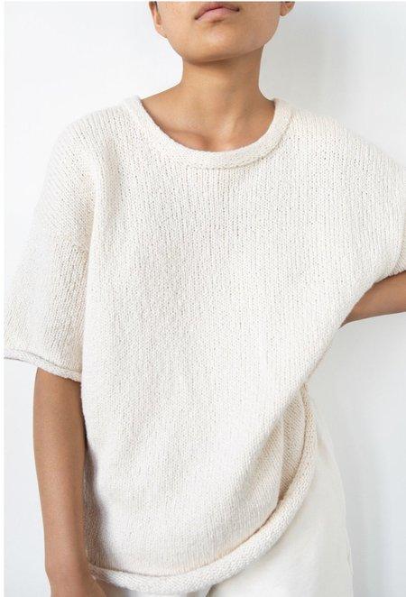 Wol Hide Loose Pullover