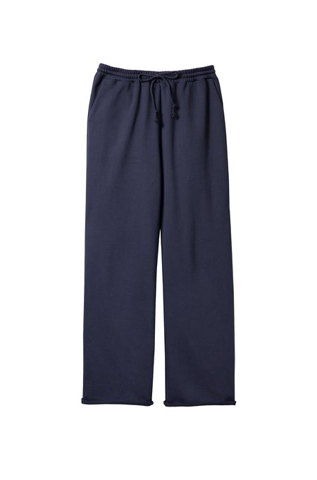 Soft Focus The Breeze Sweatpant - Graphite