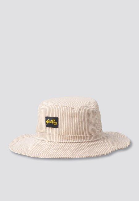 Stan Ray Boonie Hat - khaki hickory