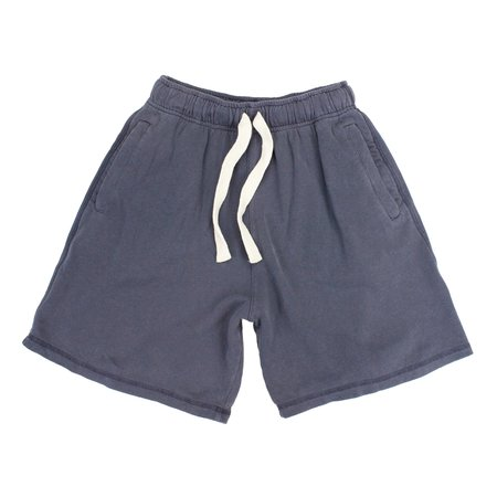 Jungmaven Drawstring Shorts - Diesel Grey