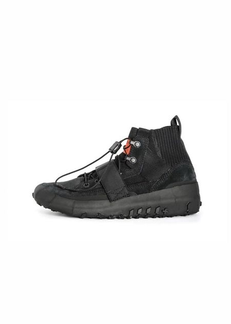 Brandblack Men's Milspec shoes - Black
