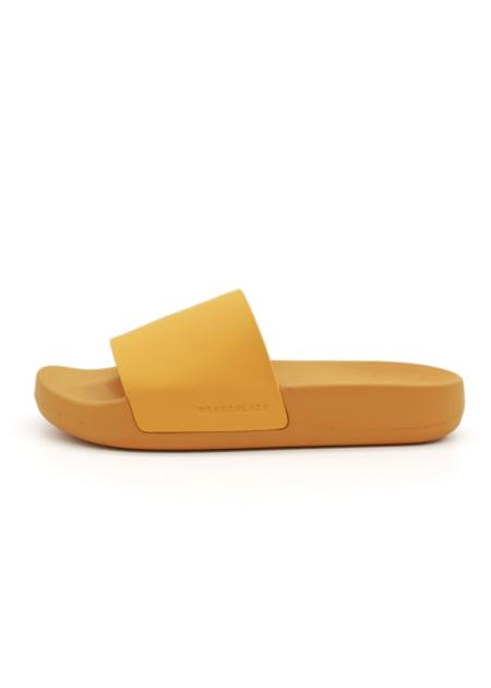 Brandblack Women's Kashiba-Lux Slides - Citronelle