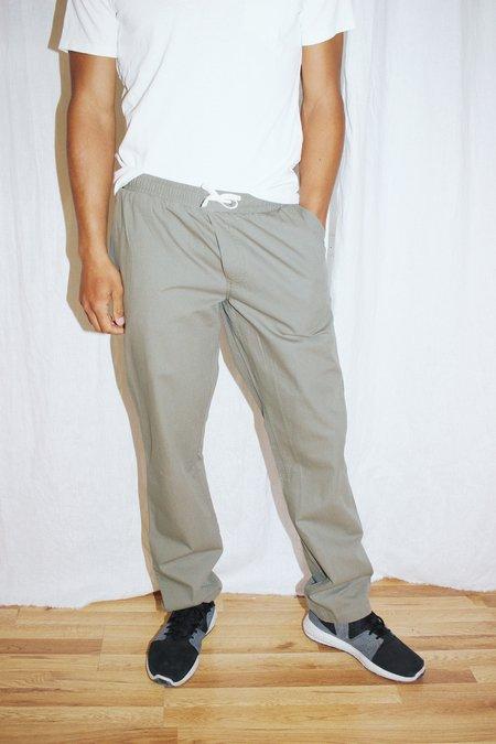 Corridor Ripstop Drawstring Trousers - Olive