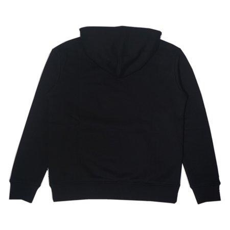 IceCream Fun Hoodie sweater - black