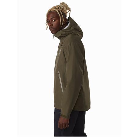 Arc'teryx Veilance beta lt jacket - Tatsu