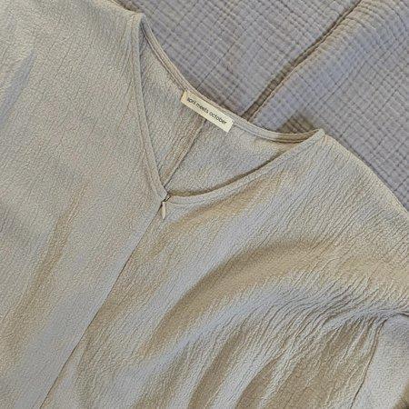APRIL MEETS OCTOBER Snuggle Jumpsuit - Oat