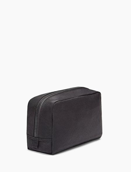 Rebecca Minkoff Nylon Cosmetic Pouch - Black