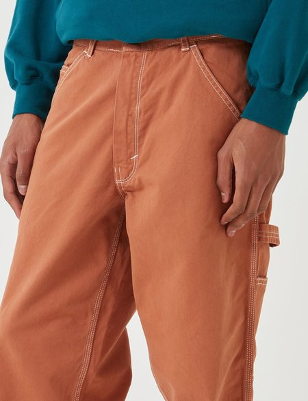 STAN RAY 80S Painter Pant - Sandstone Brown