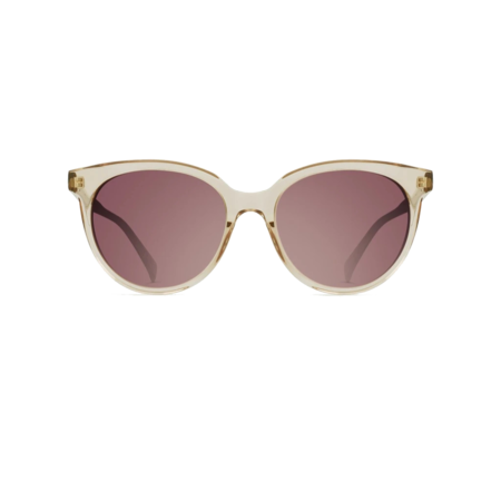 Raen Lily sunglasses - Dawn Blush Mirror
