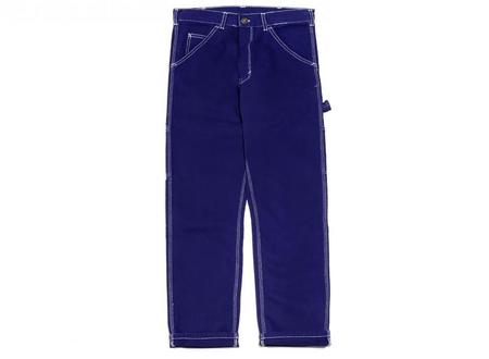 Stan Ray 80S Painter Pant - Midnight Navy