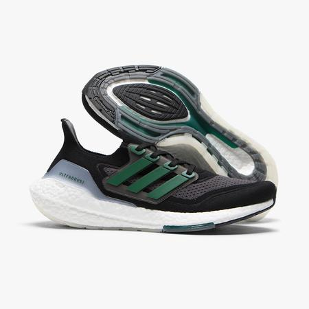 adidas Ultraboost 21 Sneakers - Core Black