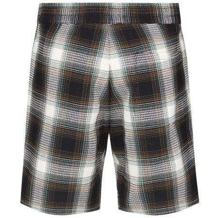Samsoe Samsoe Sennan Shorts - Black Check