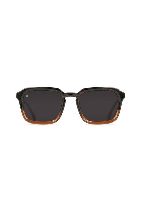 Raen Burel Sunglasses - Sierra/Smoke