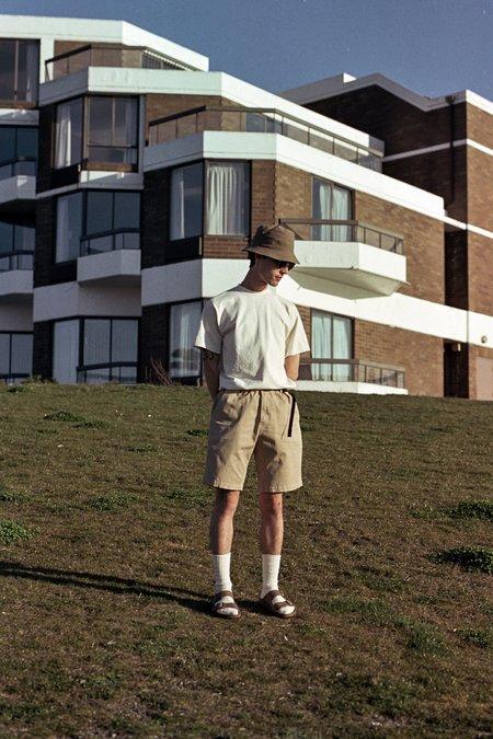 Gramicci ST-Shorts - Chino