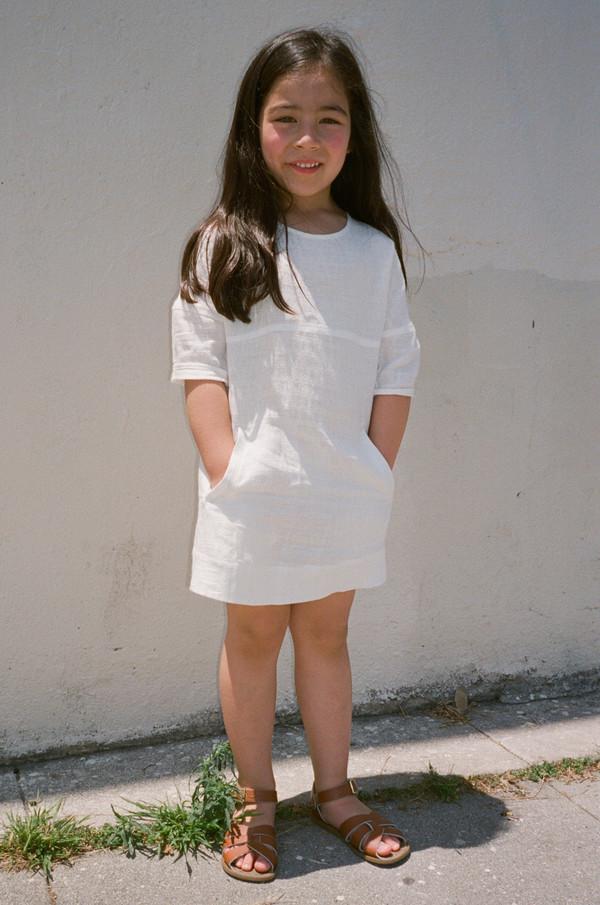 Kid's Boy+Girl Lisa Dress