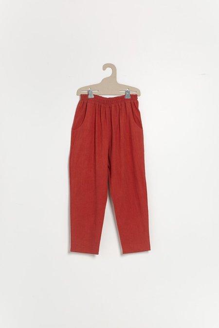 PO-EM Deck Pants - Rubia
