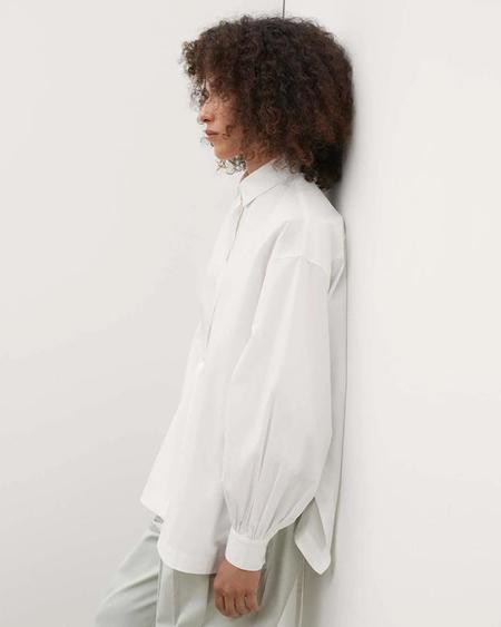 KOWTOW Fable Shirt - White
