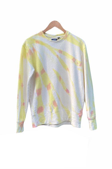 Jungmaven Slushi Tahoe Cotton Terry Sweatshirt