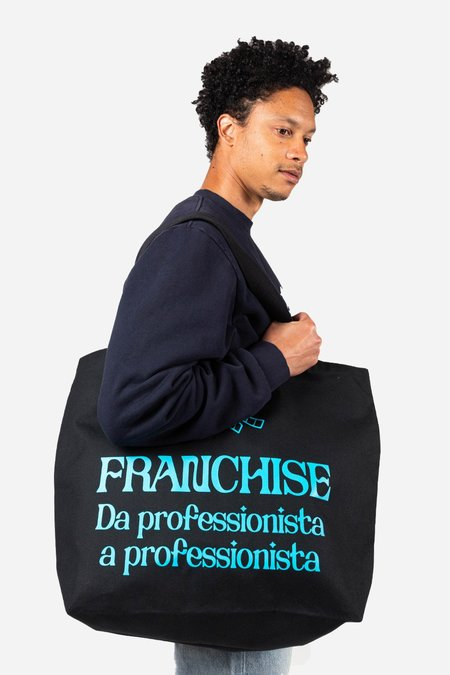Franchise Tote - Black
