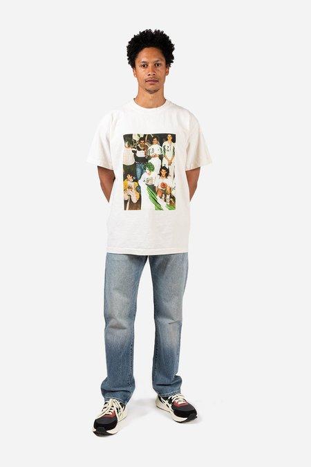 Franchise Dreams T-Shirt - Natural