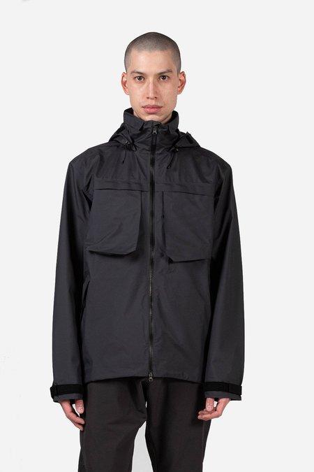 Poutnik CAW GTX Jacket - Ebony Grey