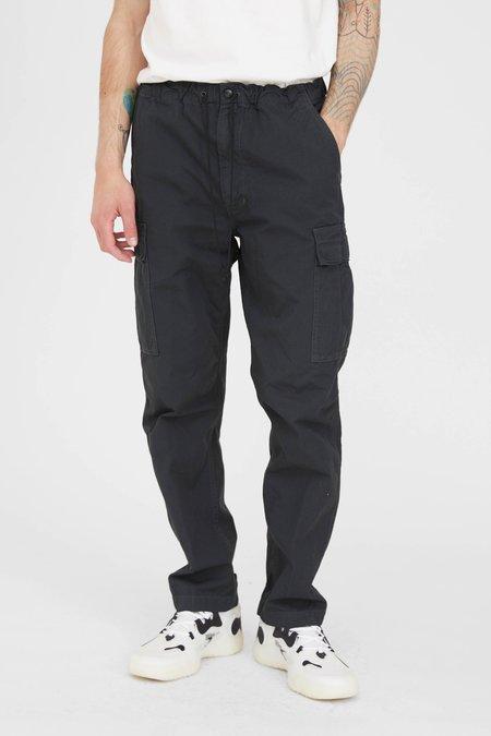 Orslow Easy Cargo Pants - Grey