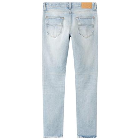 Tiger of Sweden Pistolero Jeans - Light Blue
