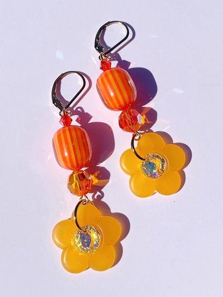 SJO Jewelry Marigold Earrings