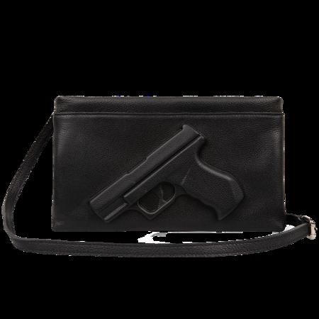 Vliegler & Vandam Gun 10101 Clutch - Black