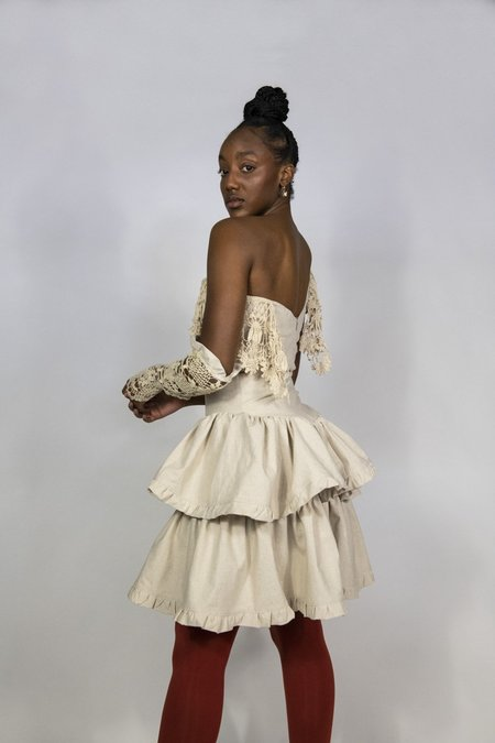 Rightful Owner Doillie Dress