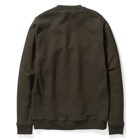 Norse Projects Vagn Classic Crew sweater - Beech Green