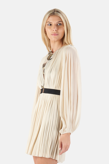 Maria Lucia Hohan Tanya Dress - Moonlight