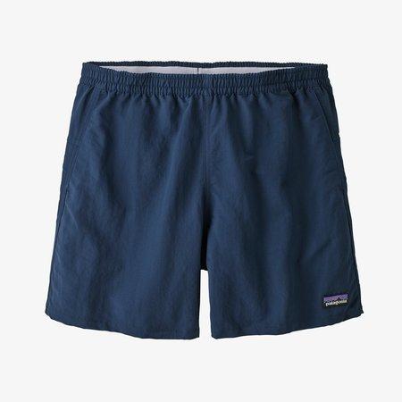 "Patagonia 5"" Baggies™ Shorts - Tidepool Blue"